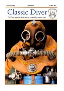 Classic Diver No 86