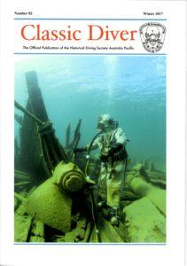 Classic Diver #82