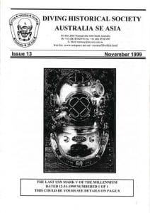 Cover Issue 13