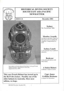 Cover Issue 21