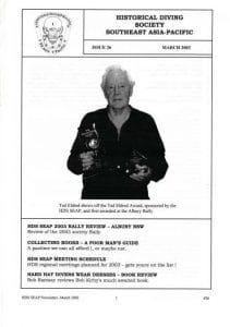 Cover Issue 26